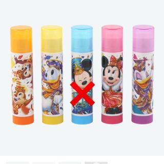 ディズニー(Disney)のディズニーランド35周年限定リップクリーム(リップケア/リップクリーム)