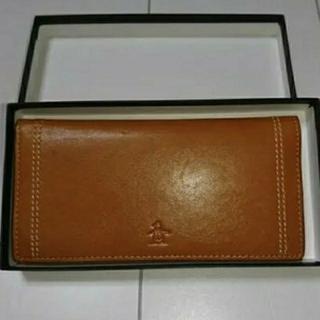 マンシングウェア(Munsingwear)のマンシングウェア 長財布 未使用 (長財布)