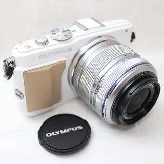 OLYMPUS - ❤️Wi-Fi❤️オリンパス PL5 ミラーレスカメラ