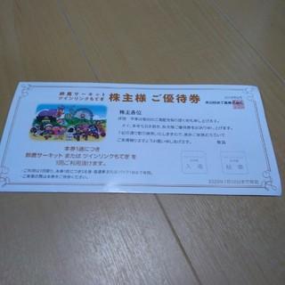 ホンダ - 鈴鹿サーキット 入園 駐車場料金券