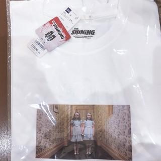 GU - シャイニング gu Tシャツ