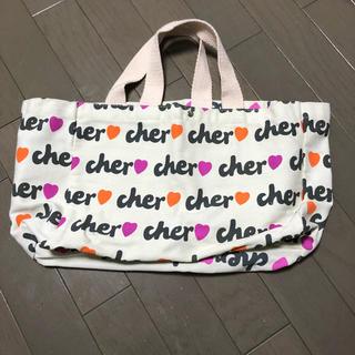 Cher - cher トートバッグ