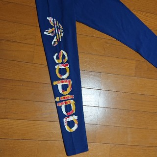 adidas - adidas アディダス オリジナル スパッツ レギンス