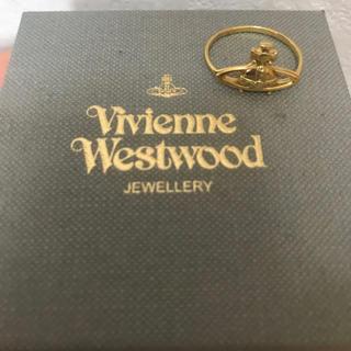 ヴィヴィアンウエストウッド(Vivienne Westwood)の値下げ!ヴィヴィアン リング(リング(指輪))