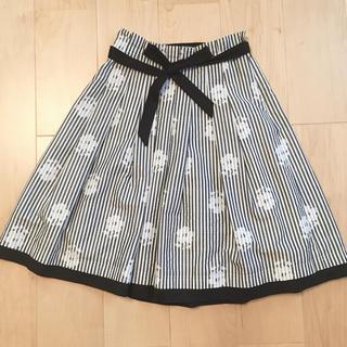 エムズグレイシー 華やかスカート