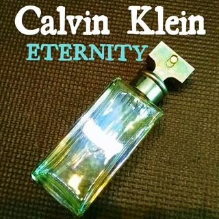 カルバンクライン(Calvin Klein)の【50ml瓶】カルバンクライン エタニティ 香水  (ユニセックス)