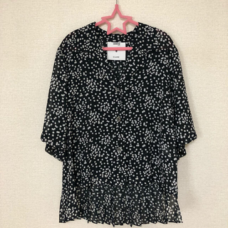 CONVERSE - converse tokyo × CLANE スタープリントシャツ