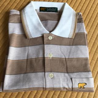 ☆新品未使用☆ゴールデンベア 紳士服☆(ポロシャツ)