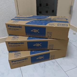 Panasonic - パナソニック ディーガ ブルーレイディスクレコーダー DMRBCW1060