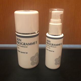 マリークワント(MARY QUANT)のMARY QUANT  化粧水+乳液(化粧水 / ローション)