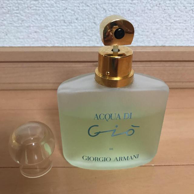 Armani(アルマーニ)のアルマーニ  アクアディジオ 50ml コスメ/美容の香水(ユニセックス)の商品写真