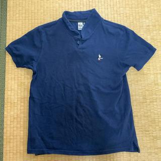 チャムス(CHUMS)のCHUMS ポロシャツ ネイビー(ポロシャツ)