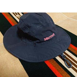 マムート(Mammut)の★Marmot★ハット(登山用品)