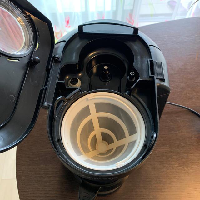 TWINBIRD(ツインバード)の 全自動コーヒーメーカー 225×350×350mm 説明書付 スマホ/家電/カメラの調理家電(コーヒーメーカー)の商品写真