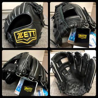 ゼット(ZETT)の★ 格安 ◆迅速発送 未使用品◆ ZETT 少年軟式 野球 グローブ 天然皮革★(グローブ)