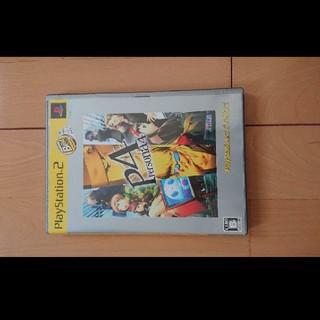 プレイステーション2(PlayStation2)のペルソナ4(家庭用ゲームソフト)