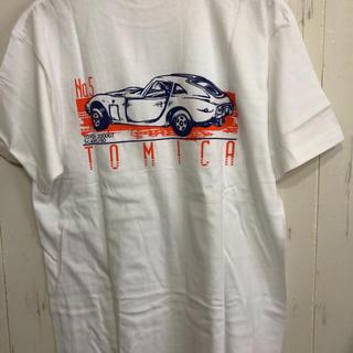 ニッサン(日産)のトミカ✖️ニッサンコラボ  2000GTTシャツ(Tシャツ/カットソー(半袖/袖なし))