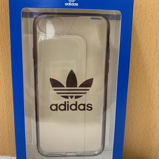 adidas - アディダスオリジナルス iPhone8ケース adidas originals