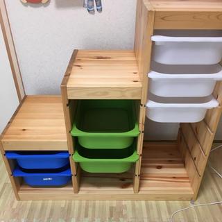 IKEA - IKEAトロファスト 引き取り専用