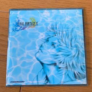 スクウェアエニックス(SQUARE ENIX)のファイナルファンタジー 非売品CD(ゲーム音楽)