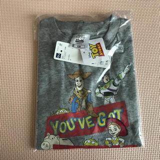 GU - GU トイストーリー  Tシャツ 130