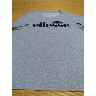 エレッセ(ellesse)のエレッセ、メンズTシャツM寸(Tシャツ/カットソー(半袖/袖なし))