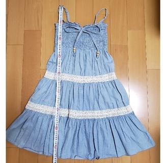 しまむら - しまむら サマードレス