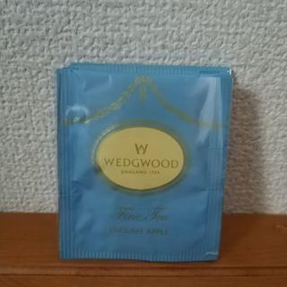 ウェッジウッド(WEDGWOOD)のウェッジウッド ティーパック 5袋(茶)