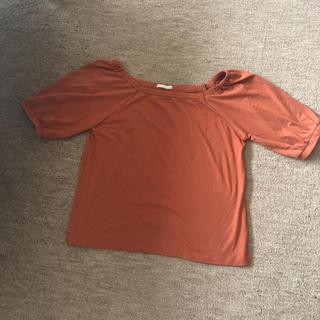 オペークドットクリップ(OPAQUE.CLIP)のオペークドットクリップ トップス(カットソー(半袖/袖なし))