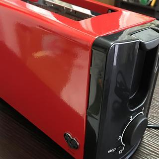 フランフラン(Francfranc)のfranc francディズニーポップアップトースター(調理機器)