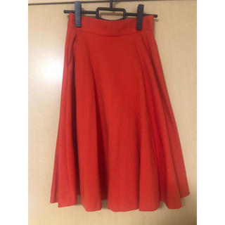 GRACE CONTINENTAL - 美品☆グレースコンチネンタル スカート