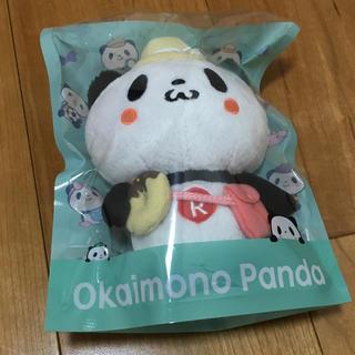 ラクテン(Rakuten)の楽天パンダ ぬいぐるみ お買い物パンダ(ぬいぐるみ)