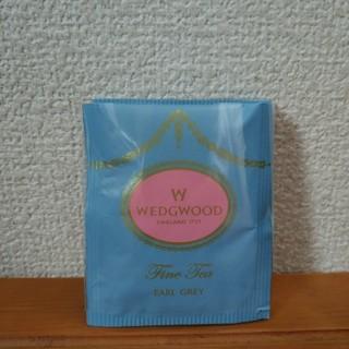 ウェッジウッド(WEDGWOOD)のウェジウッド アールグレイ5袋(茶)