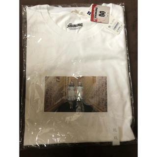 GU - GU シャイニング Tシャツ XL