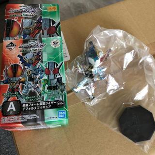 仮面ライダーバトル ガンバライド - 仮面ライダー☆一番くじ