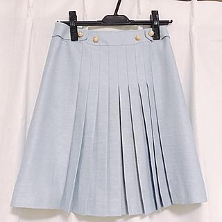 デビュードフィオレ(Debut de Fiore)のデビュードフィオレ スカート 36(ひざ丈スカート)