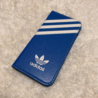 adidas - adidas iPhone6,6sケース