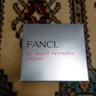 ファンケル(FANCL)のファンケル ナイト インテンシヴ クリーム(美容液)