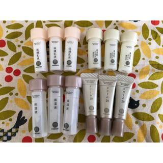 ドモホルンリンクル - ドモホルンリンクル 美活肌エキス 保湿液 クリーム20  保護乳液 各3本