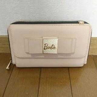 バービー(Barbie)の【新品】 お財布ウォレット(財布)