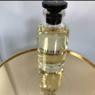 LOUIS VUITTON - ルイヴィトン 香水 ミルフー 10ml