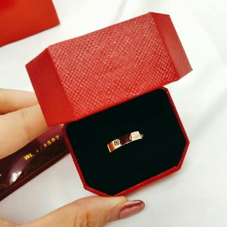 Cartier - 売り上げCartier リング(指輪) ピンクゴールド 大人気 レディース