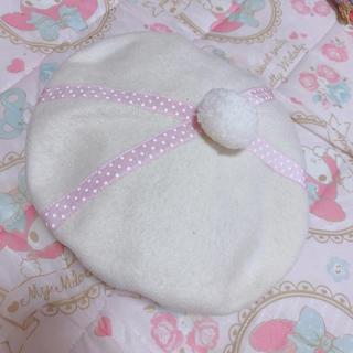 Angelic Pretty - AngelicPretty ベレー帽