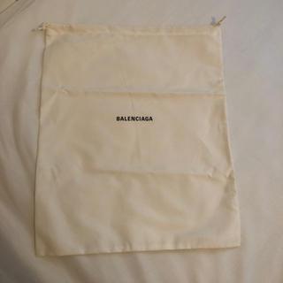 バレンシアガ(Balenciaga)のバレンシアガ 巾着(ショップ袋)