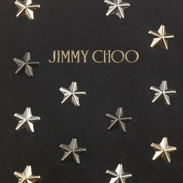 JIMMY CHOO(ジミーチュウ)のJimmy choo ミニサラ マルチメタリックミックス レディースのバッグ(トートバッグ)の商品写真