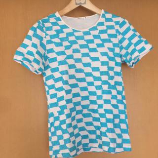 ミナペルホネン(mina perhonen)のminaperhonen  Tシャツ(Tシャツ(半袖/袖なし))