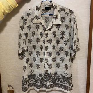 フィッチェ(FICCE)のフィッチェ 半袖 シャツ(シャツ)