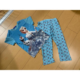 Disney - アナと雪の女王 パジャマ