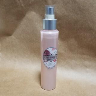 ロクシタン(L'OCCITANE)のロクシタンL'OCCITANEモイスチャーフェースミスト化粧水ローズ新品(化粧水 / ローション)