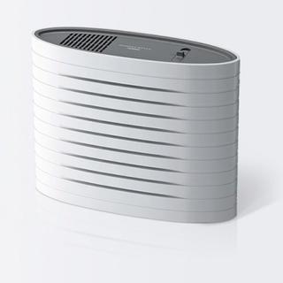 ツインバード(TWINBIRD)の空気清浄機(一度だけ使用)(空気清浄器)